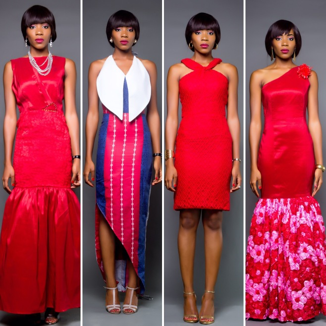 red affair collection (13)